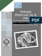 Biología Molecular de la Piel - Ramiro Esteban Lorente