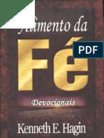 Kenneth E. Hagin - Alimento da fé - Devocionais