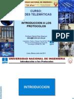 Cap 01 Analisis de Los Protocolos en Redes IP