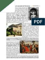 Marsilio Ficino y La Escuela de Florencia