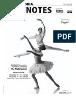 Dance Victoria Footnotes 34