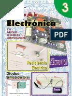 El Mundo de la Electrónica 3