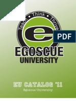 EUCatalog2011