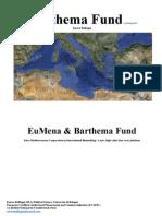 Barthema Fund (working title)