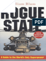 Rogue State - Osama Bin Laden's Book Tip