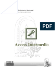 Curso Access Intermedio