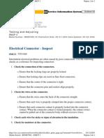 Testing and Adjusting Emcp 3