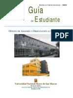 Guia Del Estudiante FCB-UNMSM