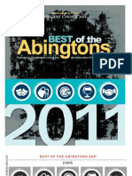 The Best of The Abingtons