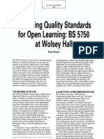 Achieving Quality[1]