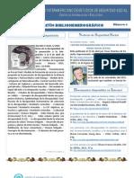 Boletín abril 2011
