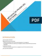 Tema 4 Pruebas Del Software