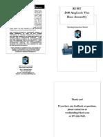 d40 Series Vise_manual English