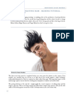 Selecting & Extracting Hair - Masking Tutorial - Extractio…