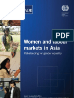 Women Labor Markets