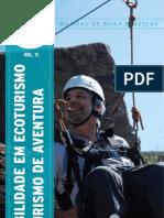 Manual Boas Praticas Vol 11 Acessibilidade Aventura Segura