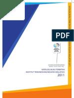 Katalog Buku ITNM 2011