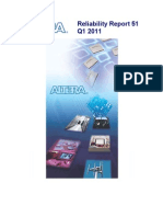 FPGA Process Testing