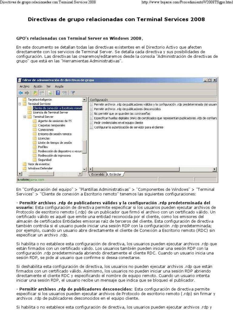 Moderno Plantilla De Diseño De Directorio Activo Friso - Ejemplo De ...