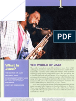 Concise Guide to Jazz Ch1