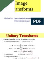 DIP Image Transforms