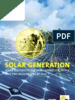 Solar Generation