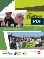 Natural Leaders Network Tool Kit Spanish