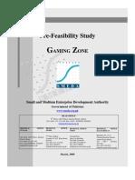 SMEDA Gaming Zone