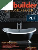 Self Builder & Homemaker - December & January 2010