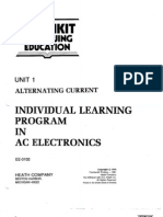 AC Electronics Chapter 1
