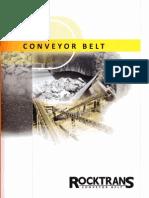Rocktrans Conveyor Belt
