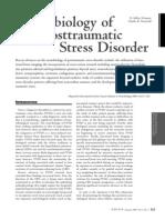 Neurobiology of Post Traumatic Stress Disorder - Newport & Nemeroff