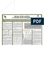 41. Marriage_ Fertility and Births Handout