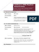 Pinafore Overview Notes (10-14 and 10-21)