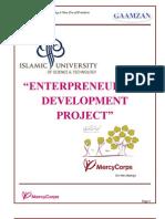 Project GaamZan- BPO