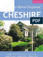 Guide to Rural England - Cheshire
