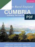 Guide to Rural England - Cumbria