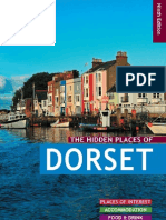 The Hidden Places of Dorset