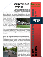 Hotwells News Spring 2011