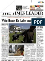 Times Leader 05-04-2011
