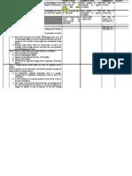 Tender Offer Checklist and Timeline