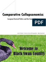 Comparative Collapsonomics