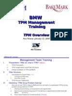 BMW MT Training 0305[1]