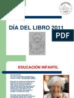 Copia de DÍA DEL LIBRO 2011