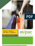 1272864511Asipac Study-Mall Demand Supply in Bangalore-01May2010