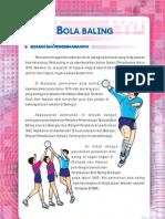 BOLA BALING