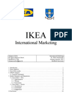 "ikeas business strategy Our business idea is ""to offer a wide range of the ikea group operates throughout the whole value chain from range strategy and product development to."