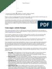 Metodologia de gestão Sunergeo