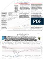 Lane Asset Management Stock Market Commentary May 2011