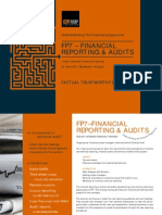 FP7-Financial Reporting & Audits